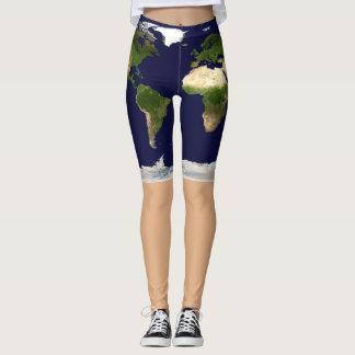 Pantalon de la terre leggings