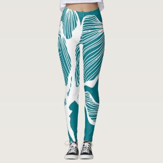 Pantalon de yoga leggings