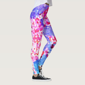 Pantalon en verre de yoga de guêtres de sirène de leggings