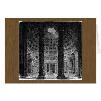 Panthéon Cartes