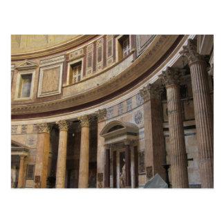 Panthéon, Rome, Italie Carte Postale