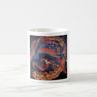 Paon Mug