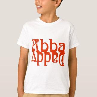 Papa d'Abba (Dieu de père) T-shirt