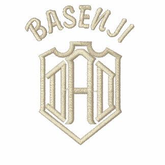 Papa de Basenji Polos