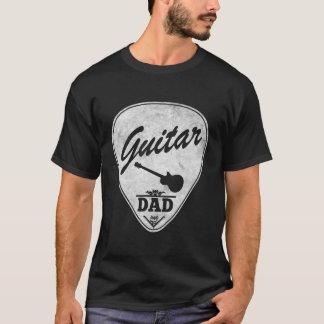 Papa de guitare t-shirt
