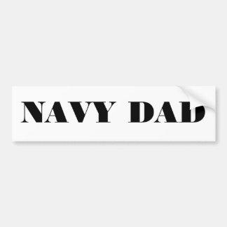 Papa de marine d'adhésif pour pare-chocs adhésifs pour voiture