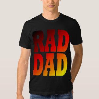 PAPA DE RAD T-SHIRT