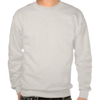 Papa du football sweatshirt