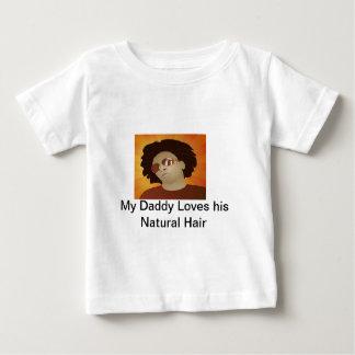 Papa naturel t-shirts