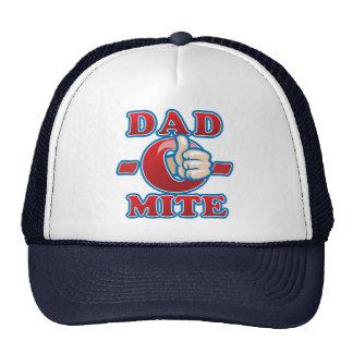 Papa-O-Acarides Casquettes