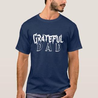 Papa reconnaissant t-shirt