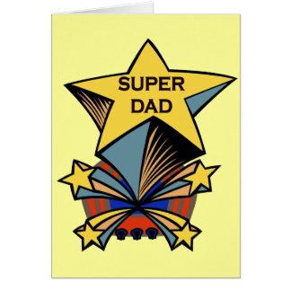 Papa superbe cartes