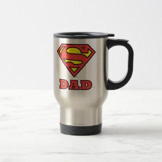 Papa superbe mug de voyage
