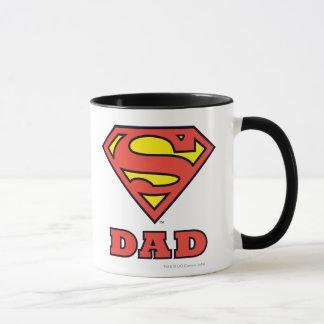 Papa superbe mugs