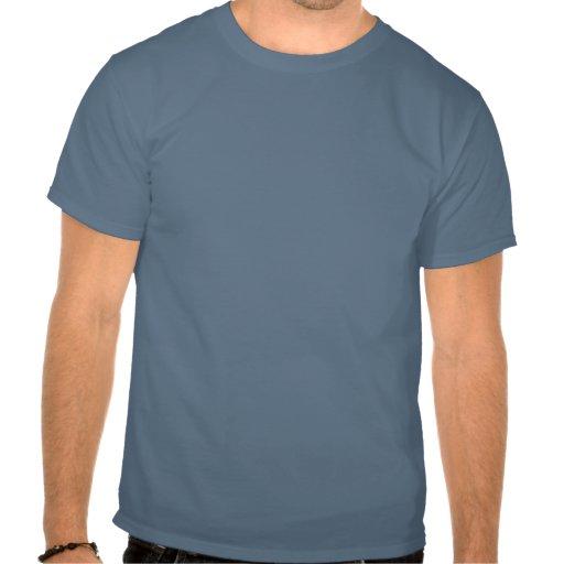 Papa superbe, super héros rouge/jaune/bleu t-shirts