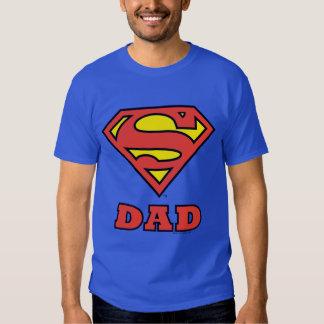 Papa superbe t-shirts