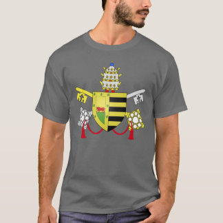 Pape Alexandre VI (1492-1503) T-shirt