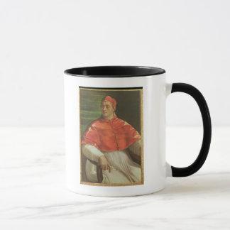 Pape Clement VII c.1526 Mug