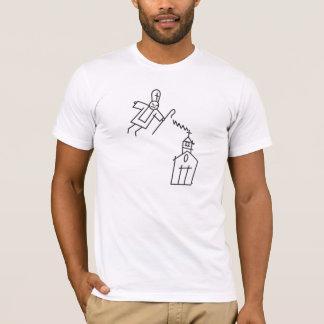 pape de vol t-shirt