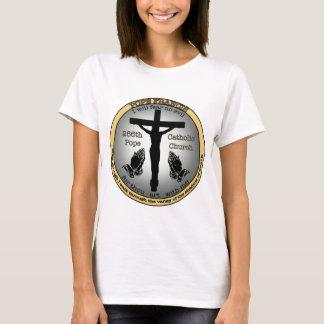 Pape Francis T-shirt