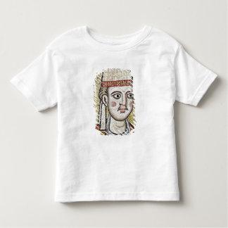 Pape Innocent III T-shirt Pour Les Tous Petits