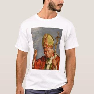Pape Jean Paul II h T-shirt