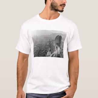 Pape Jean Paul II T-shirt
