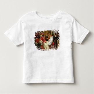 Pape Jules II Bramante de commande T-shirt Pour Les Tous Petits