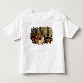 Pape Jules II Bramante de commande T-shirts