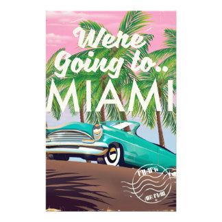 Papeterie Allaient à Miami