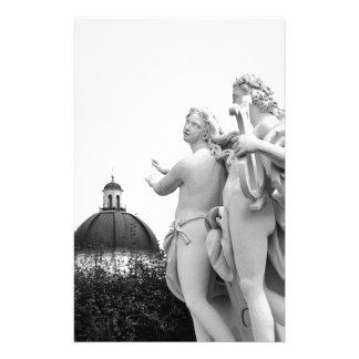 Papeterie Architecture à Vienne, Autriche