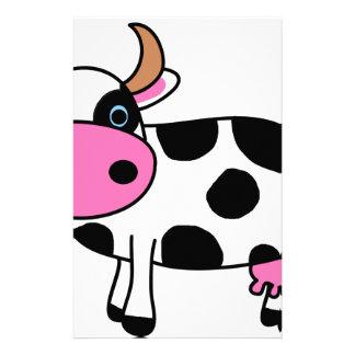 Papeterie art de vache