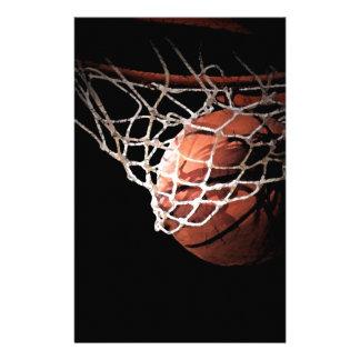 Papeterie Basket-ball