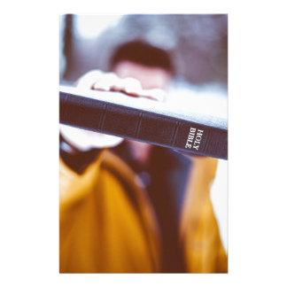 Papeterie Bible de ministère