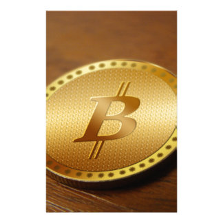 Papeterie Bitcoin 2