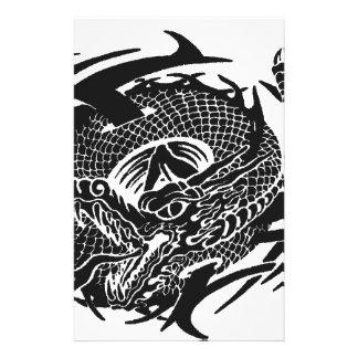 Papeterie Black Dragon 2.gif