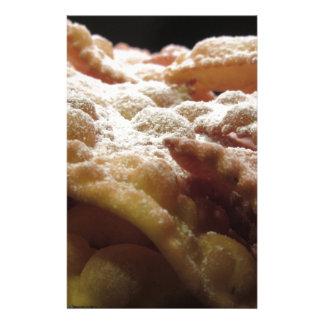 Papeterie Bonbons italiens typiques à carnaval
