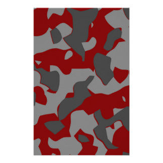 Papeterie Boot Camp Camo