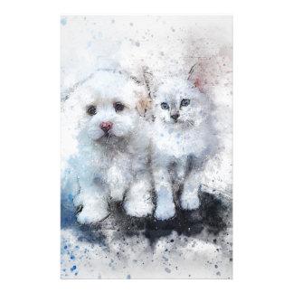 Papeterie Cadeaux animaux mignons