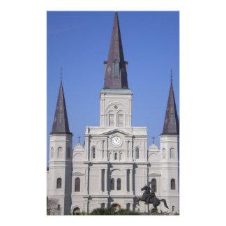 Papeterie Cathédrale de St Louis