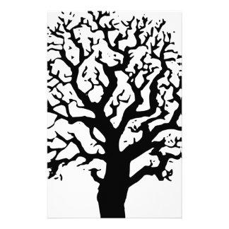 Papeterie Chêne
