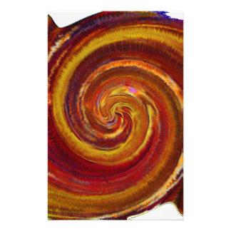 Papeterie Conception de Spirola