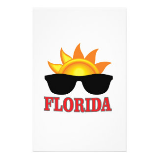 Papeterie Cool de la Floride