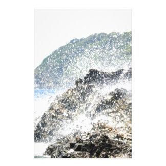 Papeterie Coupure de vague