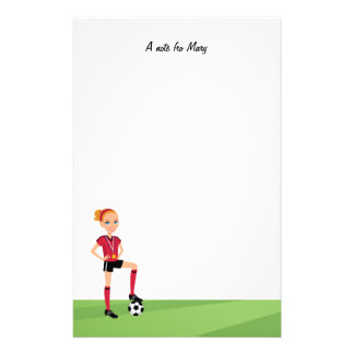 Stage foot fminin, stage football pour les filles