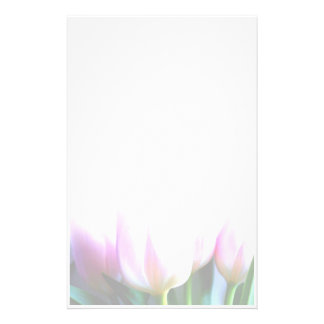 Papeterie de tulipes