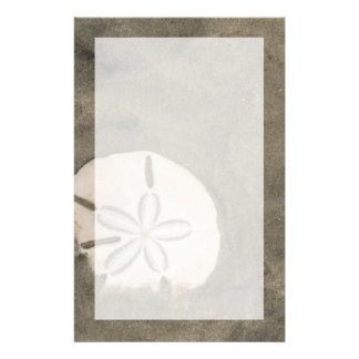 Papeterie Dollar de sable (Echinarachnius Parme)