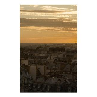 Papeterie Eiffel Tower, Paris, France