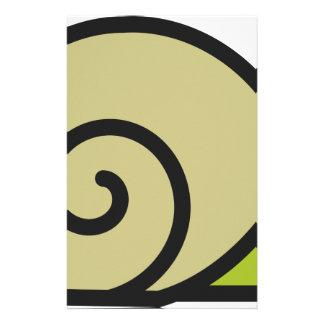 Papeterie Escargot