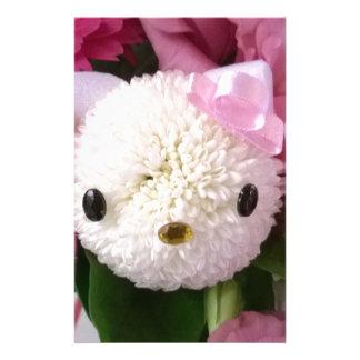 Papeterie Fleur Kitty